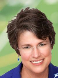 Michelle Haffner, Race Walk Coach, Blue Lightning Track Club