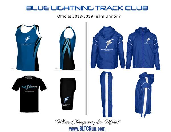 2019-Official-Blue-Lightning-Uniforms-T-shirt