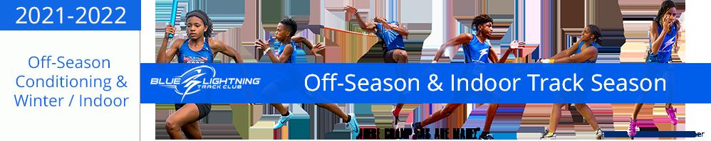 Off-Season & Indoor Track