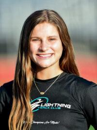 Coach Madelyn Bright